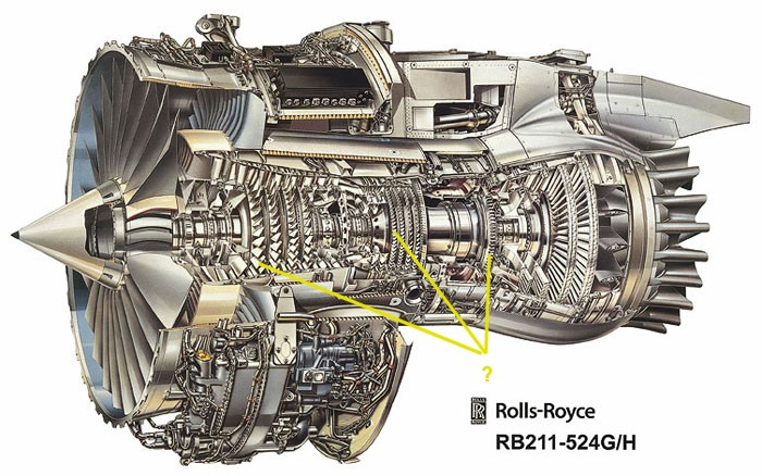internal analysis of rolls royce Our analysis stresses that the rolls royce auditor's report is of higher quality, and we hope other companies will follow its example reply wilfred mckenley says.